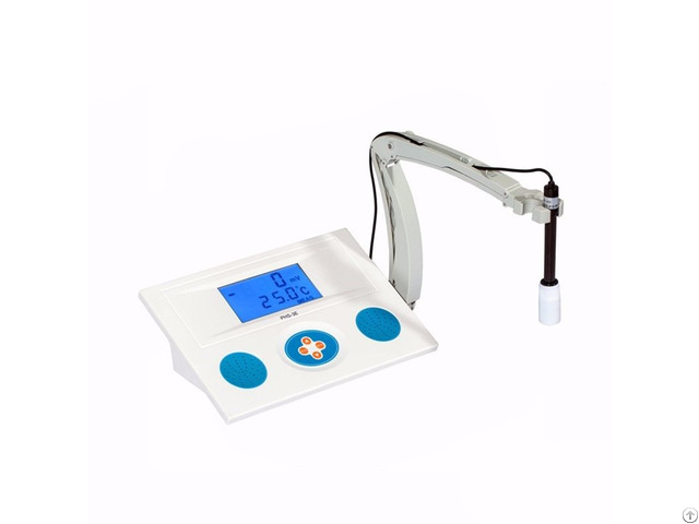 Ph Benchtop Meter Portable