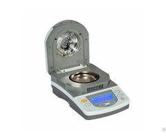 Powder Moisture Analyzer With Halogen Lamp Price