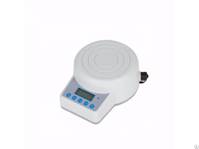 Mini Laboratory Magnetic Stirrer Liquid