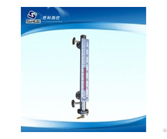 Magnetic Float Level Gauge Plant