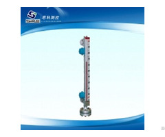 High Temperature And Pressure Type Magnetic Flap Liquid Level Gauge