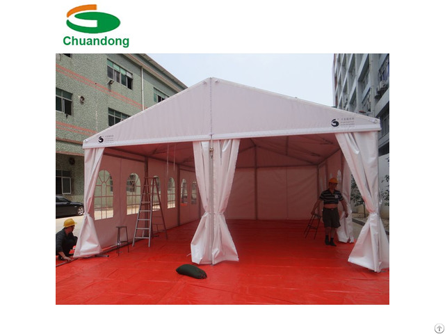 Factory Price Frame Tent From Chuandong
