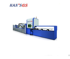 Professional Tube Laser Cutting Equipment Manufacturers