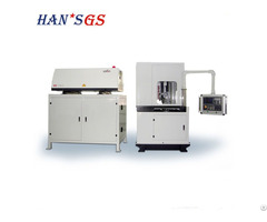 Laser Welding Machine For Metal Stainless Steel Aluminum Alloy Copper