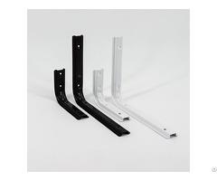 Zinc Plated Small Shelf L Bracket Jssb03
