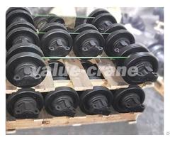 Link Belt Ls218hsl Track Roller Crawler Crane Parts