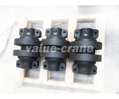 Crawler Crane Link Belt Ls218hsl Bottom Roller