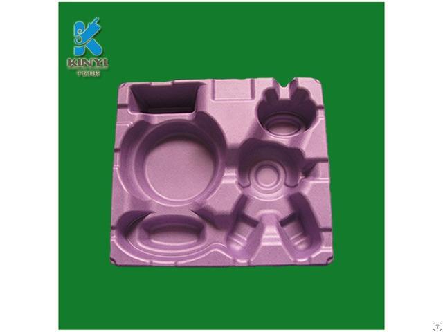 Bio-degradable Electronic Inner Packaging