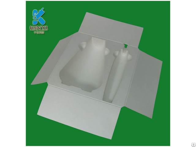 Eco Friendly Electronic Inner Packaging