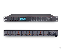 T 1100 Power Sequence Controller