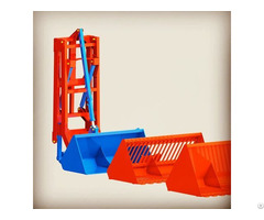 Tractor Rear Loader Bucket
