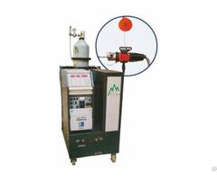 Pipe Prefabrication Automatic Tube Sheet Welding Machine