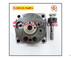 Diesel Head Rotor 096540 0080 For Isuzu Engine 4jb2