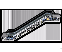 China Factory Supply Oem Outdoor Escalator Price