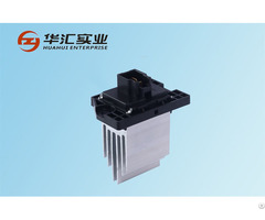 Energy Saving Auto Air Conditioner Speed Control Regulator Manufacturer