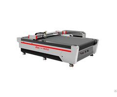 Aol Automatic Fabric Cutting Machine Price