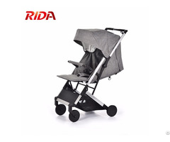 Foldable China Baby Stroller Manufacturer Pushchair Buggy