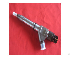 Supply Chj Common Rail Injector	0 445 120 389