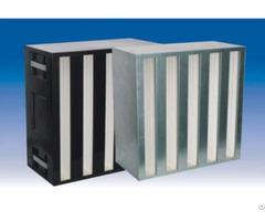 Cassette Hepa Filter With Ultra High