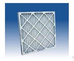 Cardboard Panel Filter