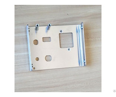 Sheet Metal Working For Medical Device And Equipment