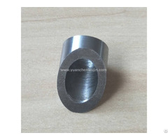Wire Cutting Of Stainless Steel Tube Fittings