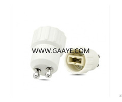 Gu10 To G9 Flame Retardant Pbt Lamp Holder