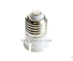E27 To B22 Lamp Holder Light Converter