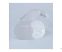 Optical Grade Quartz Wafers Supplier
