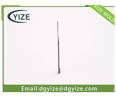 Carbide Punches Manufacturer With Oem Dongguan Core Pin
