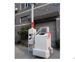 Low Temperature Incinerator