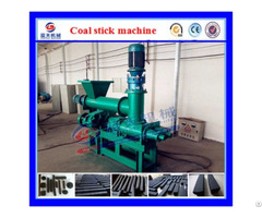 Rice Husk Charcoal Briquette Machine
