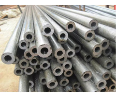 Cold Rolled Or Drawn Mechanical Tube