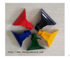Polyurethane Spray Scraper