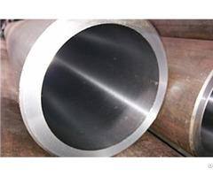 Hydraulic Cylinder Honed Tube St 52 St52 3 20mnv6 E470 Sae 1020 Sae1026