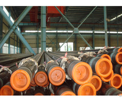 T9 P11 P91 13crmo4 5 16mo3 Boiler Seamless Steel Pipe For High Temperature