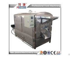 Good Price Stainless Steel Peanut Nut Oven Machine
