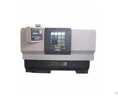 High Quality Ck6166a Wheel Repair Lathe Machine
