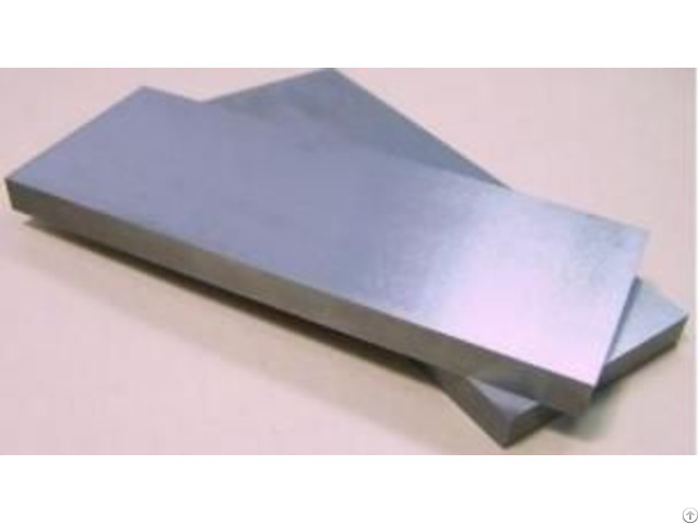 High Quality And Purity Superfine Spraying Tungsten Carbide Plate Sheet