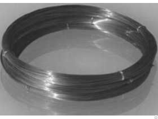 Custome Made And Purity Superfine Spraying Lighting Source Tungsten Wire Manufacturer