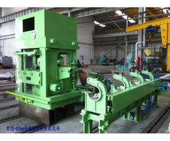 Two Roll Straightening Machine Straightener