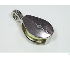Pulley Boat Accessories Groundhog Marine Hardware