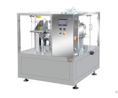 Intelligent Rotary Packaging Machine Rz8 200c