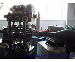 Six Roll Tube Straightening Machine