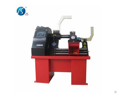 Rsm585 Manual Rim Straightening Machine