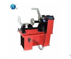 Wheel Repair Lathe Rim Straightening Machine Rsm585