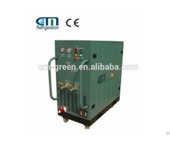 Wfl16 18 Series Refrigerant Recovery Recharging Equipment For Centrifugal Unit