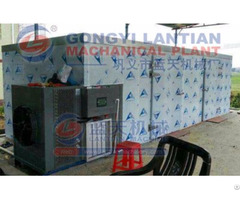 Jackfruit Drying Machine