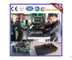 Hydraulic Bbq Briquette Making Machine
