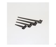 Zinc Plated Concealed T Type Hinge Hl 018